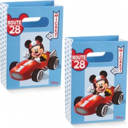 Shopper box Mickey Mouse