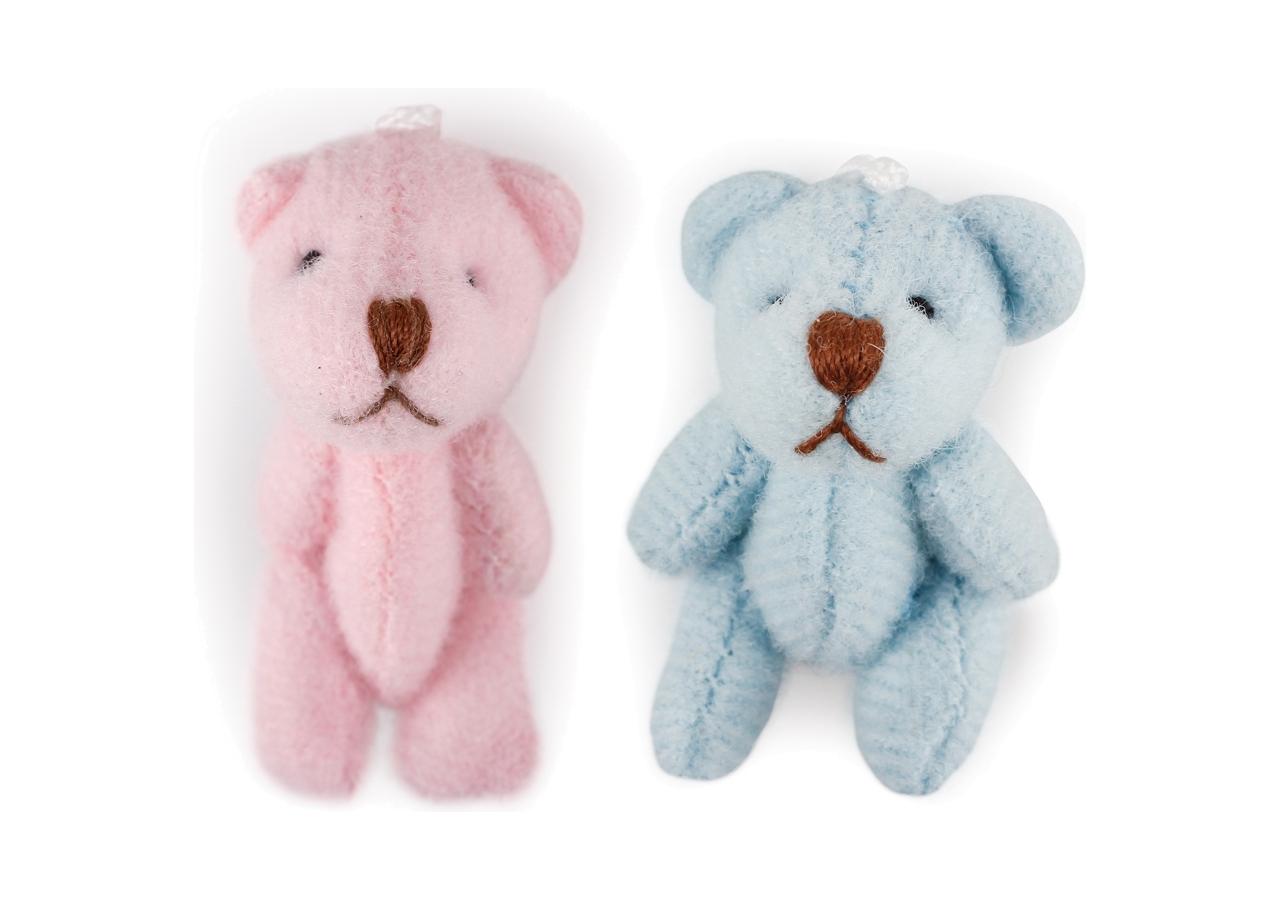 mini orsetti da 12 pezzi