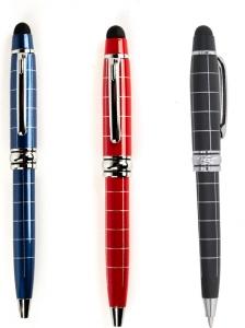 Penna touch gessata in confezione da 5 pezzi