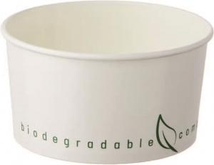 Insalatiera biodegradabile (24 pezzi)