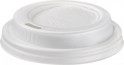 Coperchio in PLA - 100% compostabile