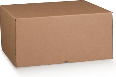 scatola marmotta avana
