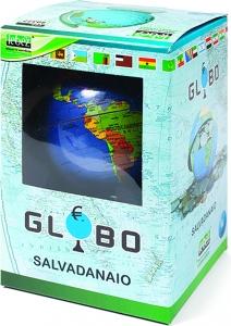 Globo salvadanaio
