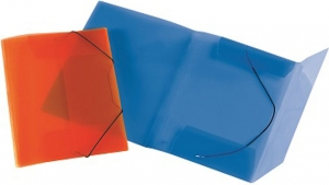 Cartellina con elastico Lebez
