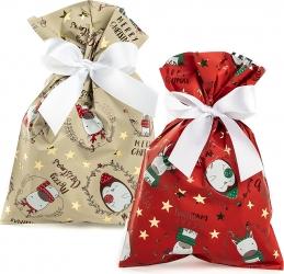 Buste da regalo Rudolph