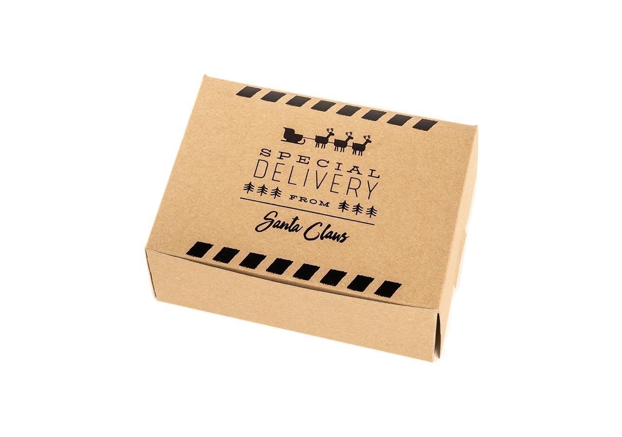 scatola per torta modello dama con stampa esclusiva