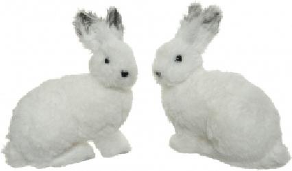 Coniglietto decorativo