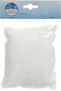 Palline di neve 2cm (80 pezzi)