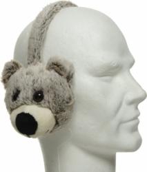 Paraorecchie orsetto in peluche