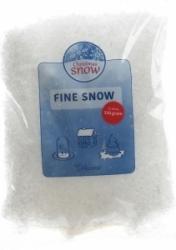 Busta di neve fine 350gr