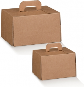 BAULETTO TAKE AWAY AVANA con aperure laterali delivery ingrosso b2b online