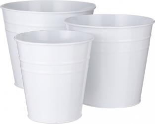 Vasetto bianco hylke