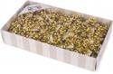 Stelle metallizzate adesive (70 pezzi)