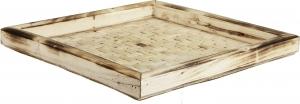 Vassoio in legno 30cm