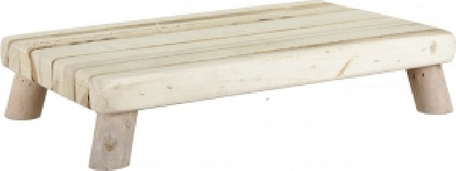 Tagliere rettangolare legno 28cm