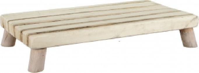 Tagliere rettangolare legno 23cm