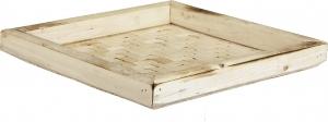 Vassoio in legno 25cm
