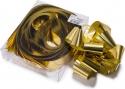 Coccarde metallizzate (30 pezzi)