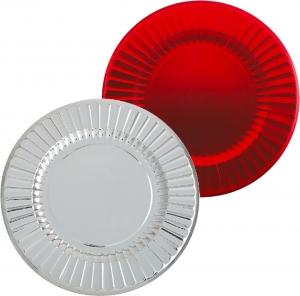 Maxi piatti in carta in confezione da 6 pezzi