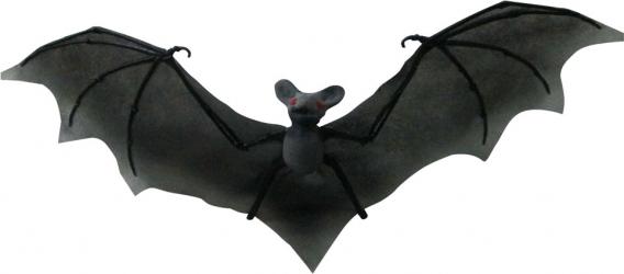 Pipistrello da appendere