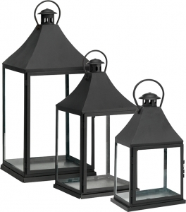 Lanterna bilbao nera