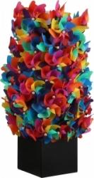 Girandola colorata 61 cm