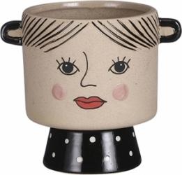 Vaso girl 14cm