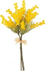 Mazzo 3 rametti mimosa