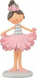 Ballerina decorativa 25cm