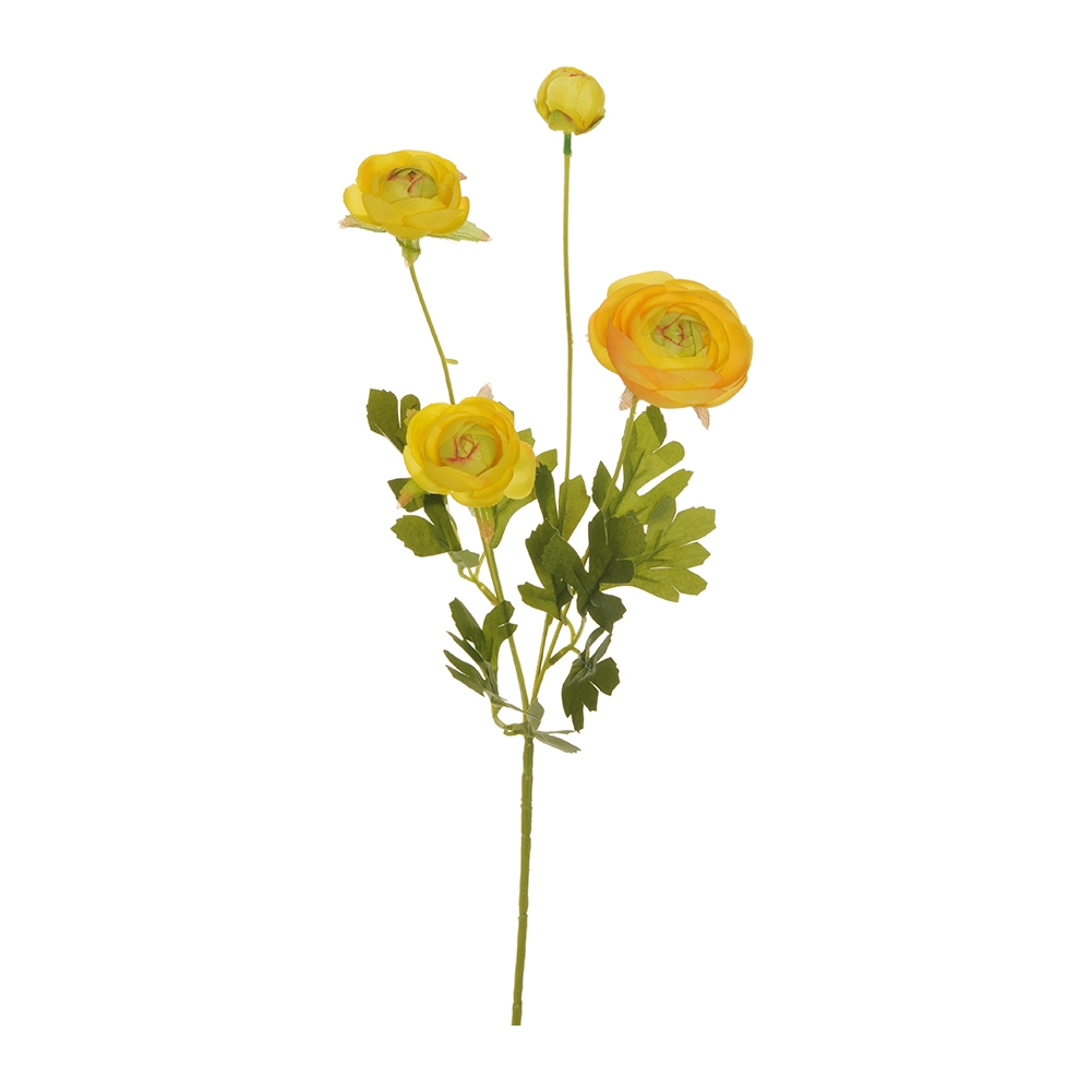 Ramo ranuncoli gialli