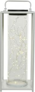Lanterna in alluminio luminosa