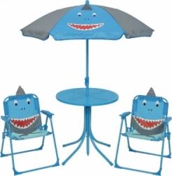 Set da giardino squalo