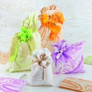 Buste da regalo Melange in confezione da 50 pezzi