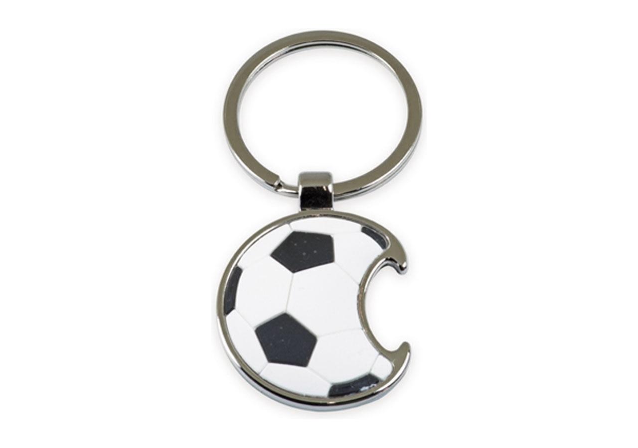 Portachiavi pallone calcio