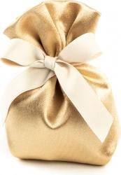 Sacchetto portaconfetti cubo piccolo Chanel in confezione da 10 pezzi