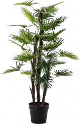 pianta Phoenix palma artificiale