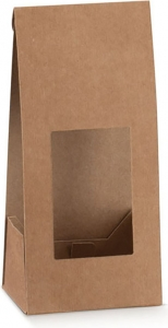 Fascetta in cartoncino avana - vendita online all'ingrosso b2b