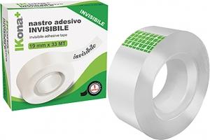 Nastro adesivo invisibile