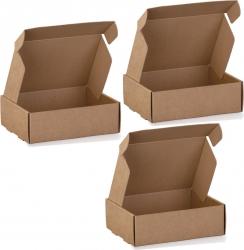 Scatola per delivery in cartoncino modello Fast