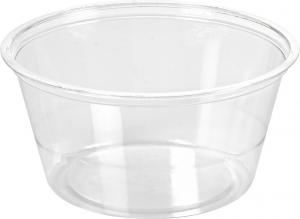 Ciotole per Condimenti in Plastica Rpet (200 pezzi) 100ML INCARTARE INGROSSO ONLINE