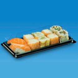 Contenitori per Sushi con Coperchio ingrosso b2b online