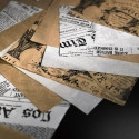 Carta Antigrasso (500 Pezzi)