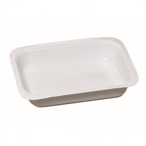 Vaschetta Cuki in cartoncino 550 cc per alimenti delivery e take away - Incartare vendita ingrosso online