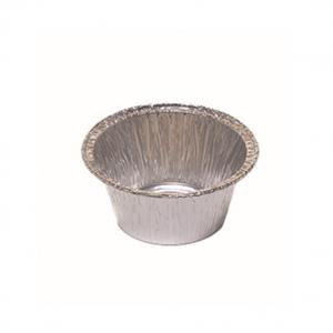Vaschette CUKI in alluminio riciclabile formato pirottino per alimenti delivery e take away - Vendita ingrosso online