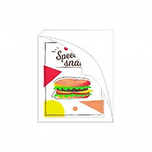 Sacchetti Prendi Panino Fantasia Snack Vendita online all'ingrosso b2b per take away e delivery