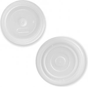 Coperchio per Bicchiere Paper (100 pezzi) - VENDITA ONLINE ALL'INGROSSO B2B