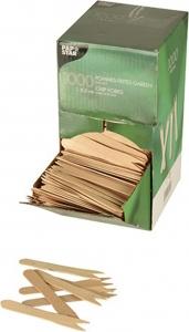 Forchettine in Legno 8,5 cm (1000 pezzi) - Vendita online all'ingrosso b2b