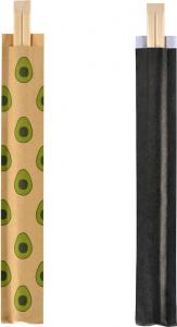 Bacchette in Legno (100 pezzi) - Vendita online all'ingrosso b2b