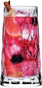 Bicchiere bibita leafy in confezione da 6 pezzi. Vendita all'ingrosso e on-line