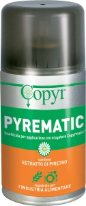 Pyrematic Insetticida - Vendita online all'ingrosso b2b